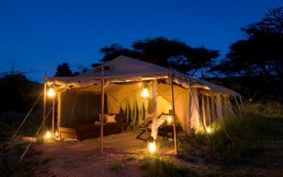 suyan camp serengeti