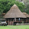 Katuma Bush Lodge