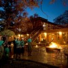 Lake Manyara Lodge