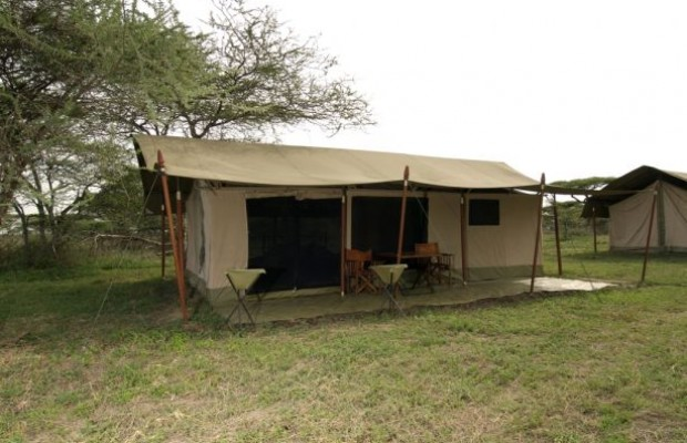Serengeti Exclusive Mobile Camps