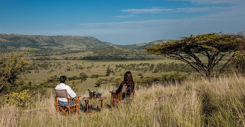 honeymoon in tanzania