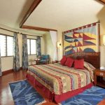 Lake Manyara Serena Safari Lodge suiteroom