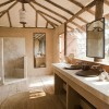 Lamai Serengeti bathroom