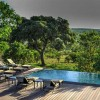 Lemala Kuria Hills Lodge pool