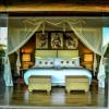 Lemala Kuria Hills Lodge bed