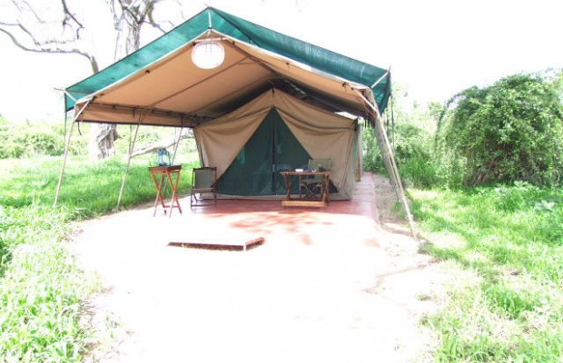 Mdonya Old River Camp