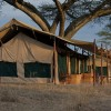 Nasikia Mobile Camp Ndutu - Dining Room