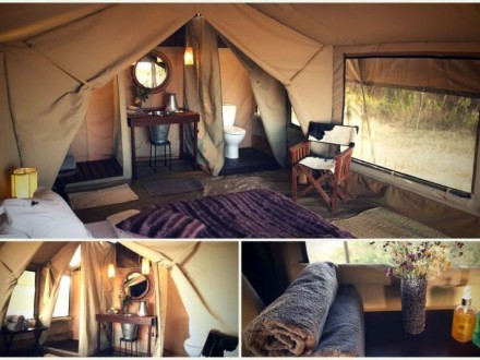 Pakulala Safari Camp