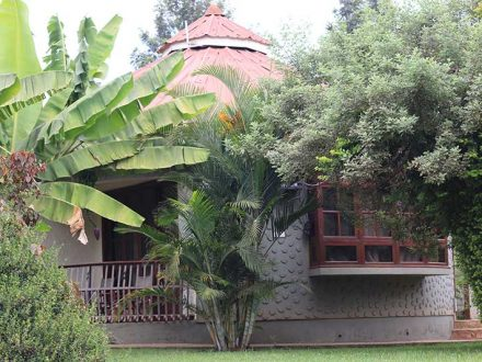 Planet Lodge Arusha