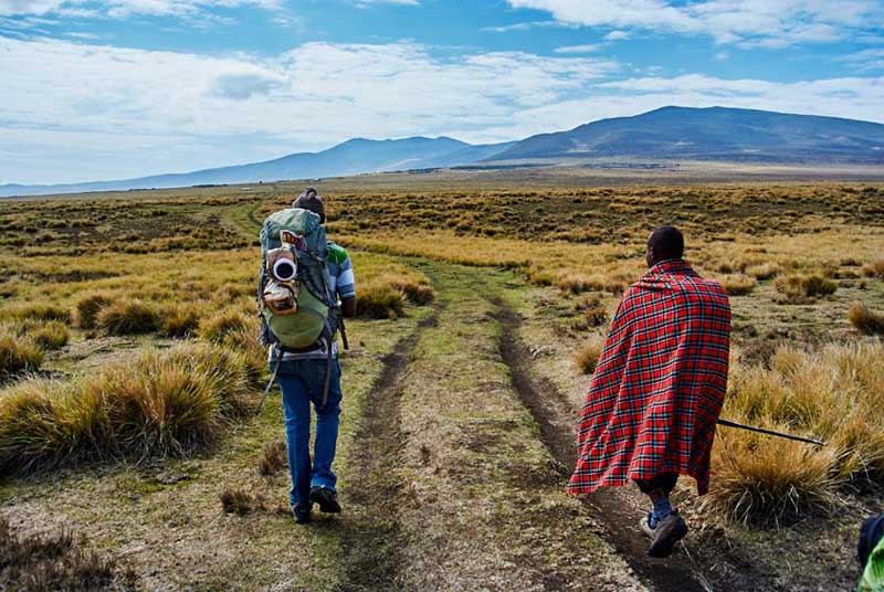 Planning your travel year in Tanzania