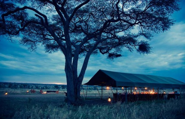 Pumzika Safari Camp