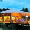 Serengeti Bushtops Camp