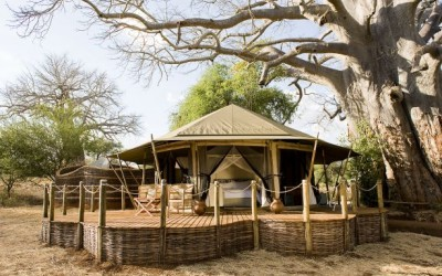Swala Luxury Tented Camps