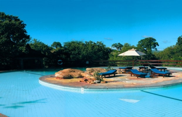 Tarangire Sopa Lodge swimming_pool