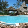 Unguja Lodge pool