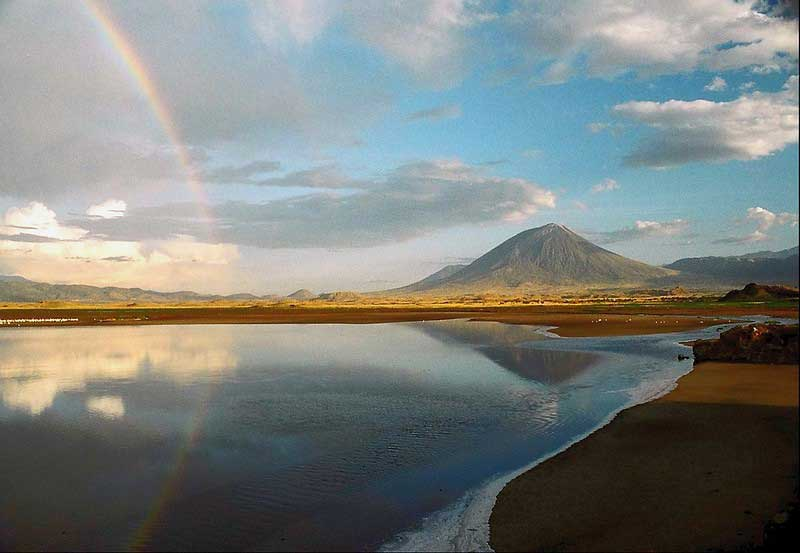 Why Book a Holiday to Tanzania in Early 2020