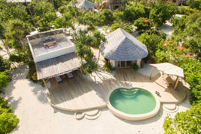 Disconnect | Our Top 5 Wellness Resorts in Tanzania