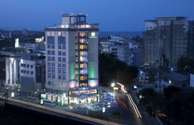 Holiday inn dar es salaam