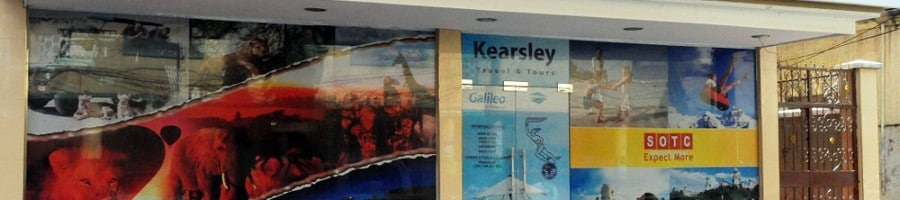 Kearsleys Office