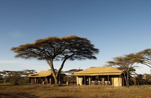 masek under canvas tented camp