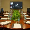 new africa hotel meeting room