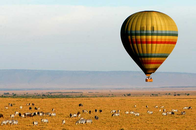 Top 10 Unique Things To Do in Tanzania