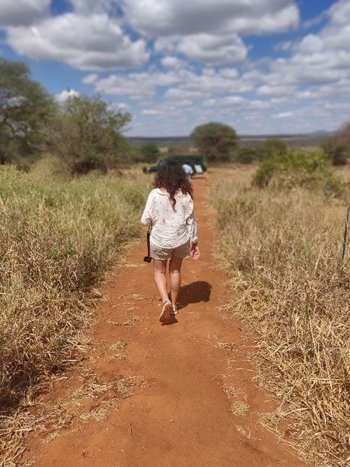 Traveling Solo in Tanzania – How and Where To Go?